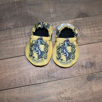 Harry Potter Moccasins