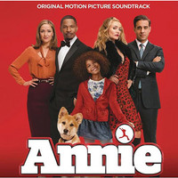 Walmart: Annie (2014) (Original Motion Picture Soundtrack)