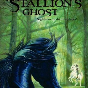 The Black Stallion's Ghost (The Black Stallion)