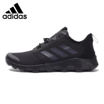 Original New Arrival 2017 Adidas TERREX VOYAGER DLX Men's Hiking Shoes Outdoor Sports