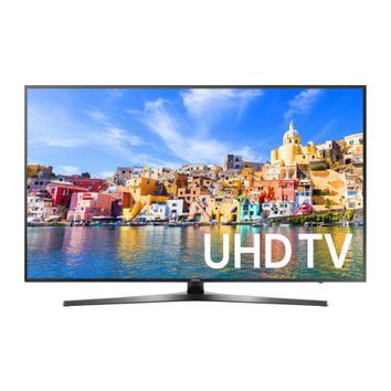 "SAMSUNG 49"" Class 4K (2160P) Ultra HD Smart LED TV (UN49KU7000) - Walmart.com"