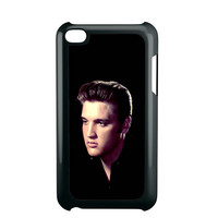 Elvis Presley In The Dark iPod Touch 4 iPod Touch 5 iPod Touch 6 Case
