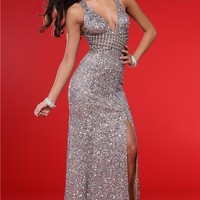 BG Haute E01017 Dress - NewYorkDress.com