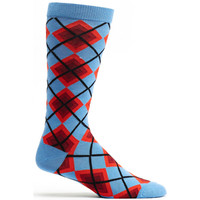 Recess Argyle Sock
