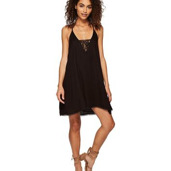 Volcom Bout Now Mini Dress
