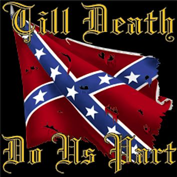 Till Death Do Us Part T-Shirt By Dixie Outfitters®