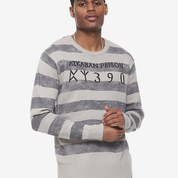 Harry Potter Prisoner Of Azkaban Sweater