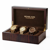 Michael Kors 'Ritz' Boxed Watch Set | Nordstrom