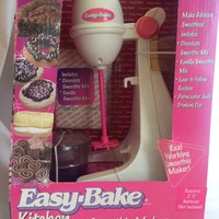 Easy-Bake Kitchen Smoothie Maker
