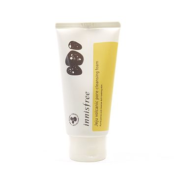 Innisfree Jeju Volcanic Pore Cleansing Foam, 150ml/5.09 Ounce