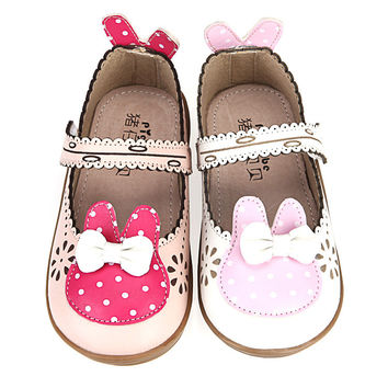 Hot Sale Children Lovely Cartoons Stylish Baby Shoes [4918308292]