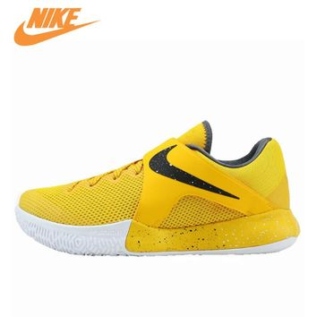 Original New Arrival Official NIKE Zoom Live Men's Basketball Shoes Shoes Sneakers Trainers