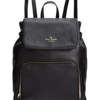 kate spade new york Cobble Hill Charley Backpack | macys.com