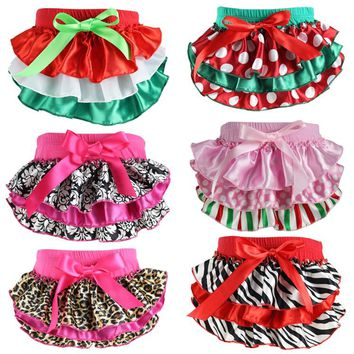 Unisex New Arrival Toddler Infant Newborn Baby Bloomers Skirt Shorts For Partys,baby Photography Props Clothes Toddler Bloomers