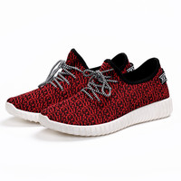 Stylish Casual Fashion Sports Shoes [4964928900]