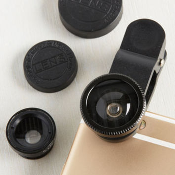 An Honor and an Image Smartphone Lens Set | Mod Retro Vintage Electronics | ModCloth.com
