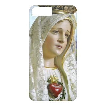 Queen of Heaven iPhone 8 Plus/7 Plus Case