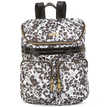Carter Printed Backpack - Bohemian Floral