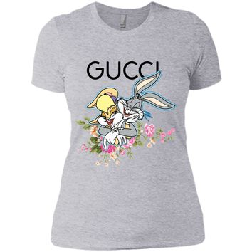 Bugs and Lola Gucci T-Shirt