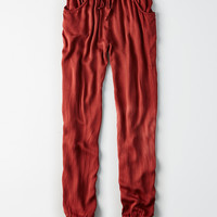 Don't Ask Why Silky Pant, Rust