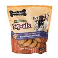 Three Dog Bakery - Beg-als Treats For Dogs