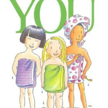 The Care and Keeping of You: The Body Book for Girls (AmericanGirl Library)