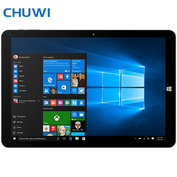 "Original 12""inch CHUWI Hi12 Tablet PC IPS Intel Win+Androd Quad Core Mini PC 4G RAM 64G ROM eMMC Memory Tablette Graphique Ecran"