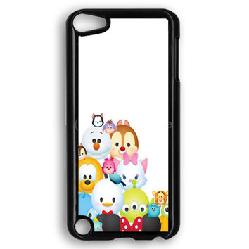 Disney ''Tsum Tsum'' Pattern iPod Touch 5 Case