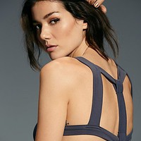 Intimately Womens Sweetheart Cage Back Bra