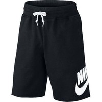 728691-010 New with tag Nike Men's Nike Alumni Solstice shorts