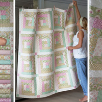 Tilda Apple Bloom Fabric Collection FQ & Meter