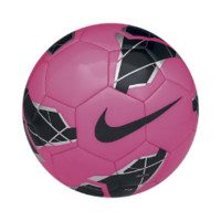 Nike Pitch Soccer Ball Size 3 (Pink)
