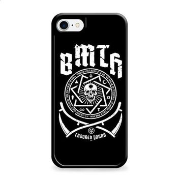 Bring Me the Horizon Crooked Young iPhone 6 | iPhone 6S case