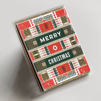 Merry Christmas Ornamental Boxed Set