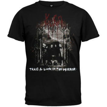 Korn - Mirror Image Youth T-Shirt