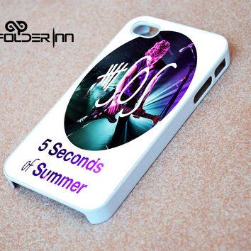 5 Seconds Of Summer Band Galaxy iphone 4s iphone 5 iphone 5s iphone 6 case, Samsung s3 samsung s4 samsung s5 note 3 note 4 case, iPod 4 5 Case