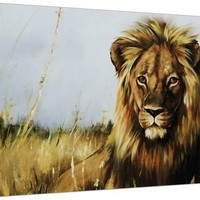 Guardian Giclee Print by Sydney Edmunds at Art.com
