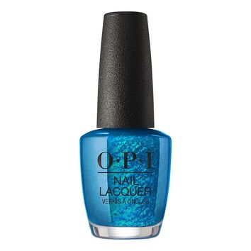 OPI Nail Lacquer - Nessie Plays Hide & Sea-k 0.5 oz - #NLU19