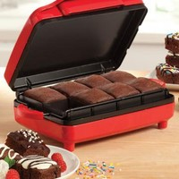Brownie Maker - Small Appliances -  Tabletop -  Home Decor | HomeDecorators.com