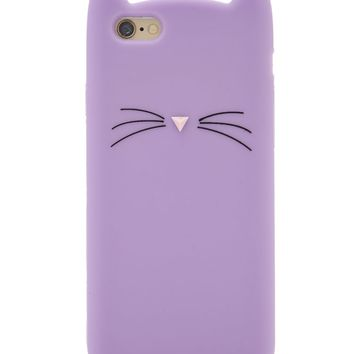 Cat Case For iPhone 6/6S