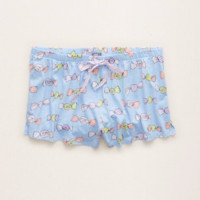 Aerie Softest Sleep Boxer, Cloud Wash | Aerie for American Eagle
