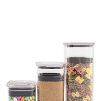 PLANETARY DESIGN | Lite Tritan Food Storage Box - Set of 3 | Nordstrom Rack