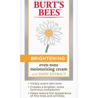 Burt's Bees Brightening Even-Tone Moisturizing Cream, 1.8 oz | macys.com