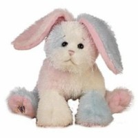 Webkinz Cotton Candy Bunny - Easter Seasonal Release