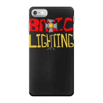 video thumbnail for how to do basic lighting iPhone 7 Case
