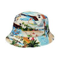 Corrupt Youth — Paradise Bucket Hat