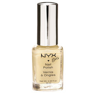 Nude Toffee NYX Girl Nail Polish