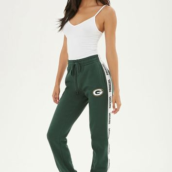 NFL Packers Fleece Sweatpants