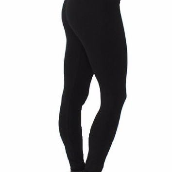 High Waist Tummy Tuck Leggings