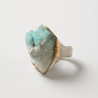 Earth & Ore Cocktail Ring